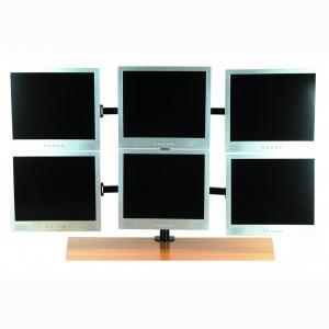 Six-screen