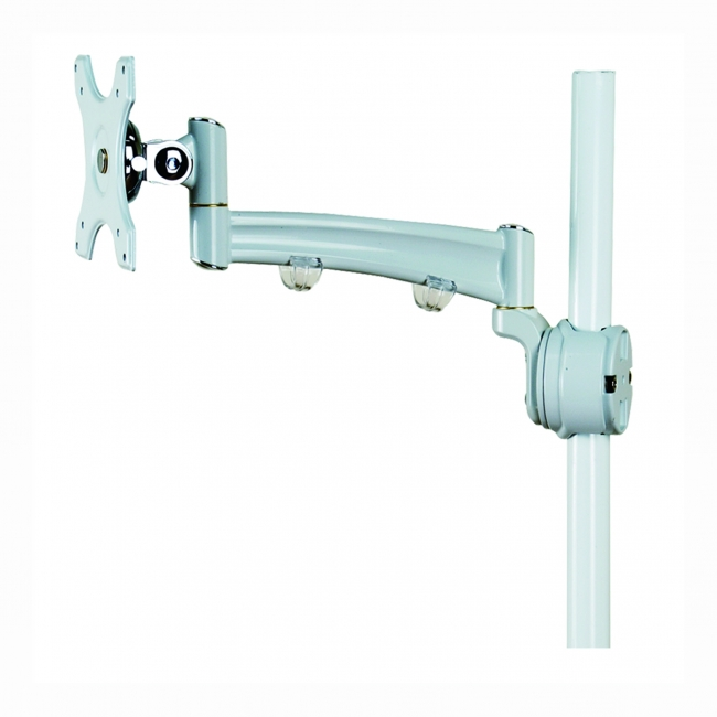 LCD Pole Mount(15-30mm)