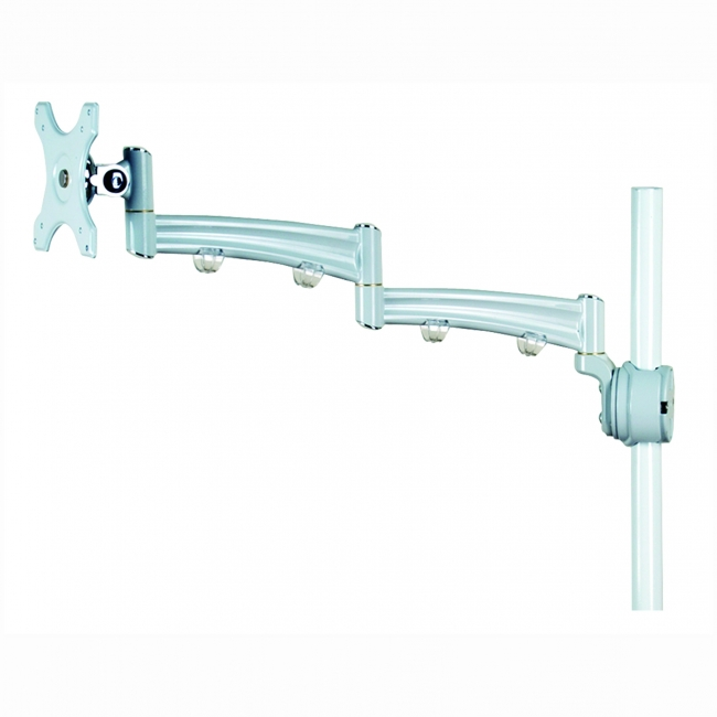 LCD Pole Mount (15-30mm)