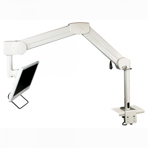 LCD/TV Monitor Arm with Desktop mounting