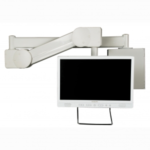 LCD/TV Monitor Arm with wall mounting