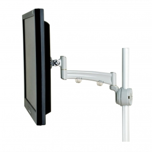 LCD Pole Mount(15-30mm)