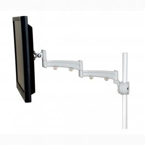 LCD Pole Mount (15-30mm)