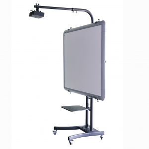 Electronic Whiteboard Stand