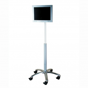 Mobile PC Stand