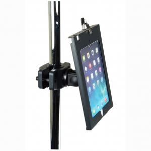 Pole Mount for iPad
