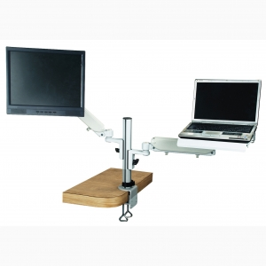 GAS LCD/Notebook Arm
