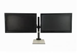 Daul LCD Arm