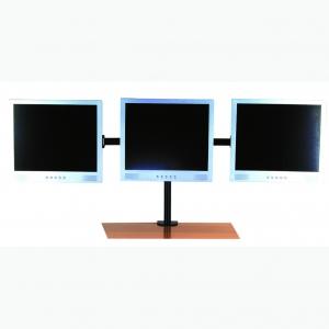 Triple LCD Mount