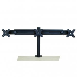 Triple LCD Arm