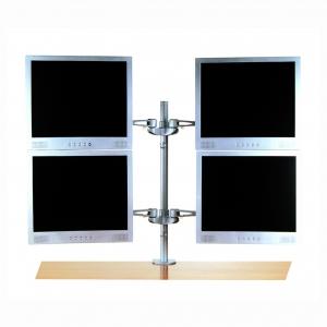 Quad LCD Arm