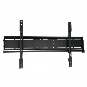 TV Wall Mount with Security (Fixed)