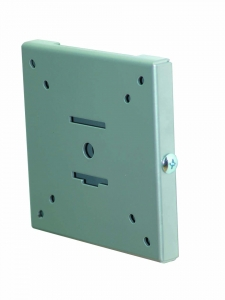 SLIM WALL-MOUNTING BRACKET