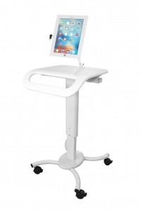 Moible Tablet Cart(includeing iPad Pro Case)
